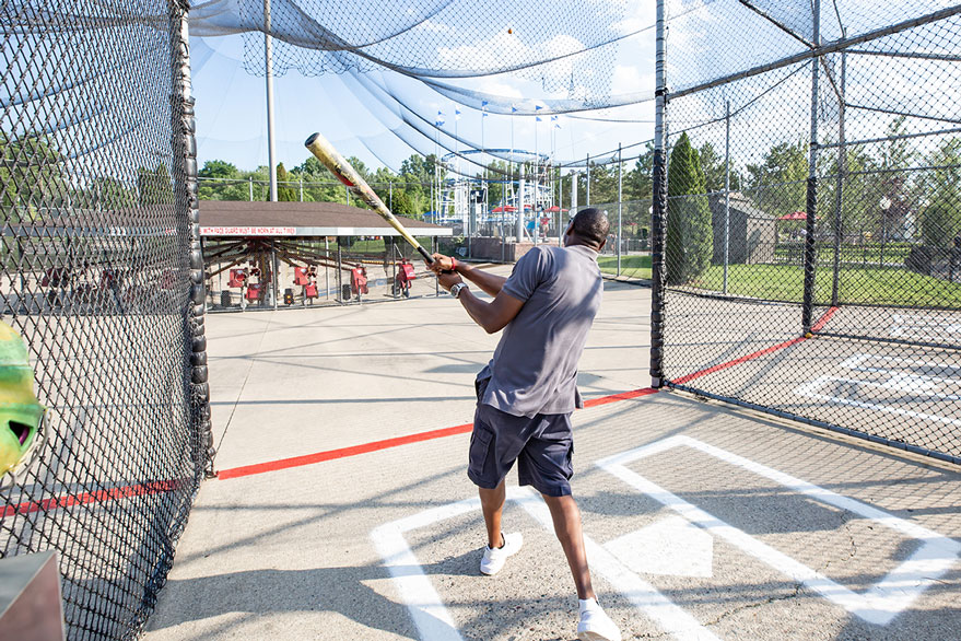 Batting Cages 6