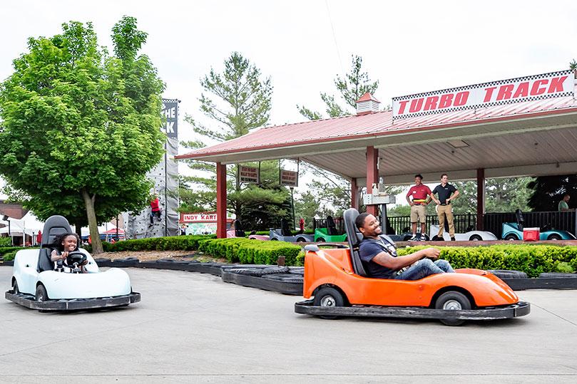 Turbo Track 3